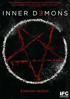 Inner Demons [New DVD]