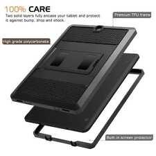 Heavy Duty Samsung Galaxy Tab S2 9.7 Case Shockproof Full Body Tablet Cover NEW