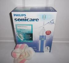 Philips Sonicare Essence BLUE Electric Power Toothbrush + Bonus Brush Head