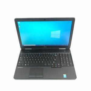 """Dell Latitude E5540 15.6"""" Core i5 4310U 2.0GHz 16GB RAM 512GB SSD Win 10 Pro"""