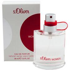S. Oliver Women Eau de Parfum EDP Spray for Woman 30 ML