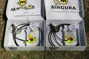 BRAND NEW - Magura MT8 Raceline Disc Brake // FRONT or REAR //
