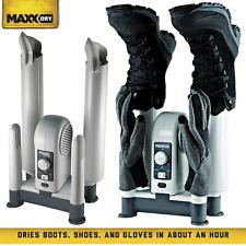 Maxxdry Heavy Duty BOOT SCARPA & Guanto Asciugatrice/incredibile Stivale Invernale Caldo