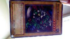 Yu-Gi-Oh! Konami Card Rude Kaiser