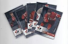 2014 UPPER DECK TEAM CANADA JUNIORS SPECIAL EDITION FINISH YOUR SET LOW SHIPPING