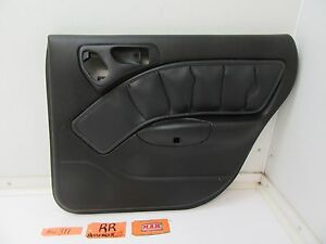 FITS SUBARU LEGACY SUS REAR BACK DOOR PANEL RIGHT R RH RR PASSENGER INTERIOR CAR