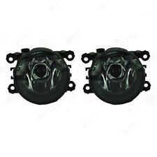 Opel Vauxhall Corsa Turbo 2007 on Pair (Right and Left Side) Fog Light Lamp