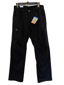 Columbia Silver Ridge II stretch pants 30 x 30 UPF 50 hiking outdoor