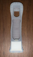 Nintendo Wii Motion Plus Adapter White OEM With Remote Case