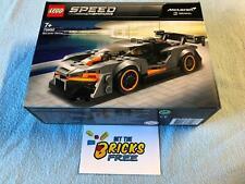 Lego Speed Champions 75892 Mclaren Senna New/Sealed/Hard to Find