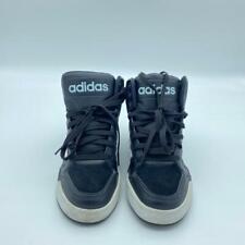 Adidas Neo Raleigh 9tis MID Men's Basketball Shoes - Black White Size 9