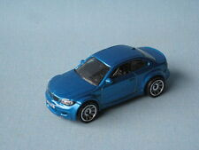 Matchbox BMW M1 Metallic Blue Toy Model German Sports car 70mm Long