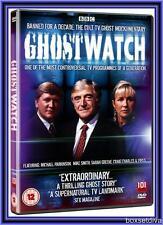 GHOSTWATCH - BBC SERIES **BRAND NEW  DVD BOXSET***
