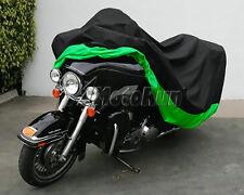 HEAVY-DUTY BIKE MOTORCYCLE COVER Honda Gold Wing Airbag GL18BM