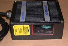 DATALOGIC, DS4300-1000 FIXED POSITION LASER BAR CODE, SLIGHTLY USED