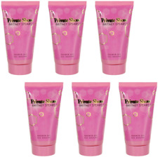 Private Show By Britney Spears Women Combo Pack: Shower Gel 10.2oz (6x1.7oz)NEW