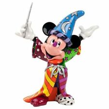 Disney Fantasia Sorcerer Mickey Statue by Romero Britto 4030815