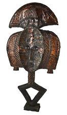 Kota Mahongwe Reliquary Figure Gabon African Art Collection