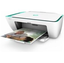 HP DeskJet 2632 All in one Wi-Fi Printer - NO INK