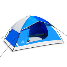 2 Person Double Layer Trailmate Tent Waterproof Windproof Camping Hiking Outdoor