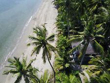 Ferienhaus auf Sibuyan (Philippinen)