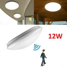 Deckenleuchte Deckenlampe Bewegungsmelder mit Sensor innenbereich trockenraum