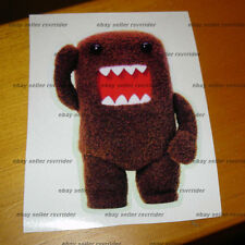 japanese nhk domo kun  domokun decal sticker *free ship