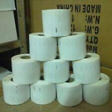 DYMO 10 ROTOLI ETICHETTE 99014 LABELWRITER 400 450 DUO