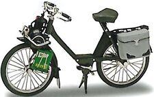 NOREV 1:18 MOTO DIE CAST MAXI JET SOLEX 3800 ANNO 1966 NERA 182065