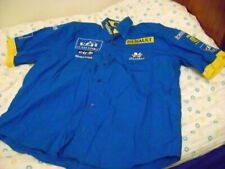 Renault F 1 Team shirt XL/XXL Cotton