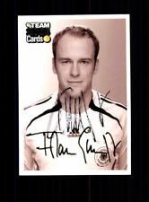 Fabian Ernst Deutschland Panini Card WM 2006 Original Signiert+ A 182270