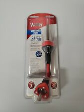 Weller Corded Soldering Iron Kit 25 Watt Orange 1 Pk