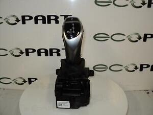 2014 BMW 4 SERIES AUTOMATIC GEAR SELECTOR / STICK GW9296899