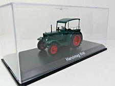 Grüner Traktor Hanomag R 40,SCHUCO,ca 1:43,02781, SoMo,OVP,TOP,CE