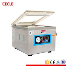 Single-Chamber Vacuum Packing Machine Food Vacuum Sealers Desktop DZ260