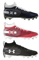 NEW Under Armour Men's Sports UA Spotlight MC Football Cleats Shoes