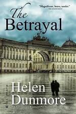 The Betrayal: A Novel-ExLibrary