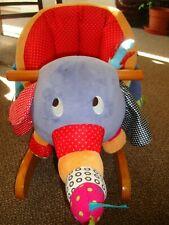 Mothercare baby safari rocking elephant