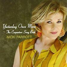 Nicki Parrott - Yesterday Once More: Carpenters Songs [New CD] Japanese Mini-Lp