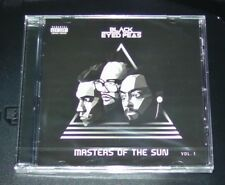 THE BLACK EYED PEAS MASTERS OF THE SUN VOL.1 CD SCHNELLER VERSAND NEU & OVP