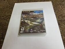 Air Conflicts: Secret Wars (Sony PlayStation 3, 2011) ps3 new