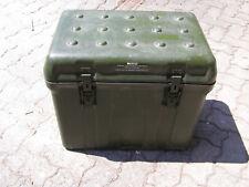 BW Transportkoffer Transportkiste Tropenkiste  Aufbewahrungsbox  Kunststoff