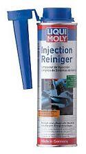 Liqui Moly limpiador Inyeccion limpia Lnyectores gasolina 2522