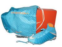 Nike Hypervenom Phantom 3 DF SG Pro Soccer Cleats 881548-415 Size 9.5 Men Size 8
