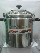 Pressure Cooker Classic - 36 Litre - Soup Pot Saucepan Pression Cocotte Minute