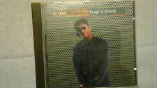 CJ LEWIS - ROUGH 'N' SMOOTH. CD