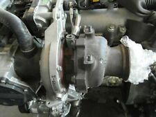 JEEP RENEGADE 2.0 MTJ TURBOCHARGER 55256683