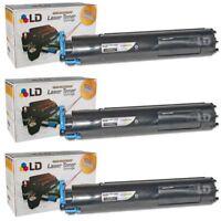 LD Comp Canon 0386B003AA GPR22 3pk Black Laser IR1023 IR1025 Printers