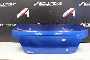 2002-2007 Subaru Impreza WRX STI Trunk Hatch Liftgate Deck Sedan OEM 02-07