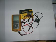 Fluke 867 Graphical Multimeter  s1